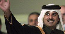Katar Emiri yarın Rusya'da Putin'le görüşecek