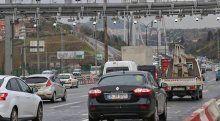 Köprü ve otoyol geçişleri zamlandı