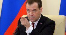 Medvedev, 'Son 10 yılın en zor yıllarından biri'