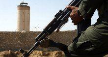Mısır'da düzenlenen saldırıda 5 polis öldü