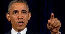Obama'dan DAEŞ talimatı, 'Yok edin'