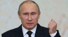 Putin o sözlere çok kızdı
