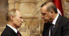 Rusya'dan Erdoğan'a yanıt!
