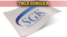 SSK gün sorgula, hizmet dökümü - TC kimlik no ile SSK işe giriş ve SGK 4A sorgulama