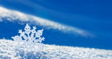 Uzmanlardan kar körlüğü uyarısı