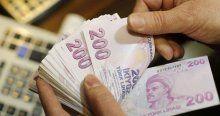Zamlı kredi ve burs ödemeleri haftaya başlıyor
