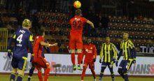 Zirvenin yeni sahibi Fenerbahçe