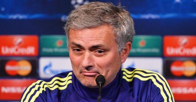 Jose Mourinho '1 milyon dolarlık' soruya yanıt vermedi