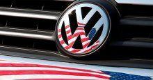 ABD'de mahkeme Volkswagen'e 1 ay mühlet tanıdı