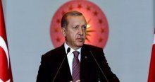 Cumhurbaşkanı Erdoğan 2. Mülki Amirler Toplantısı'nda konuştu