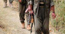 Diyarbakır'da 5 PKK'lı yakalandı