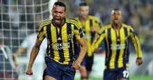 Fenerbahçe Lokomotiv Moskova'yı affetmedi