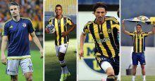 Fenerbahçeli futbolculardan kura değerlendirmesi