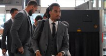 Galatasaray'da Podolski ve Sneijder Antep'te yok