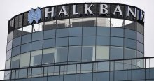Halkbank 2015'te 2,3 milyar lira kar elde etti