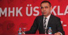 Kuddusi Müftüoğlu açıkladı, 'İstifa yok'