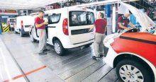 Otomotiv sektöründe 5 bin kişiye iş imkanı