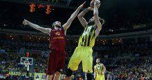 Potadaki derbi Fenerbahçe'nin