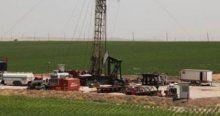 Sakarya'da 3 ilçede doğalgaz bulundu