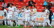 Torku Konyaspor deplasmanda kazandı