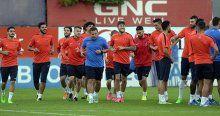 Trabzonspor Osmanlıspor maçı ne zaman saat kaçta oynanacak