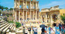 Turizm sektörüne müjde, Başbakan Davutoğlu açıklayacak
