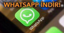 WhatsApp indir, ücretsiz whatsapp indir, yükle  - Whatsapp Web indir ve yükle, son sürüm