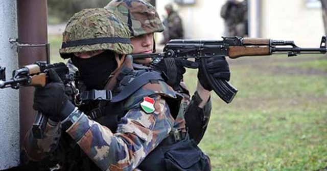 'Türkiye terörle mücadele konusunda Macaristan'a güvenebilir'