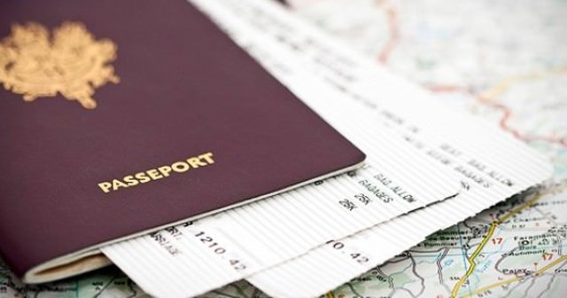 AB Peru vatandaşları için vizeyi kaldırdı