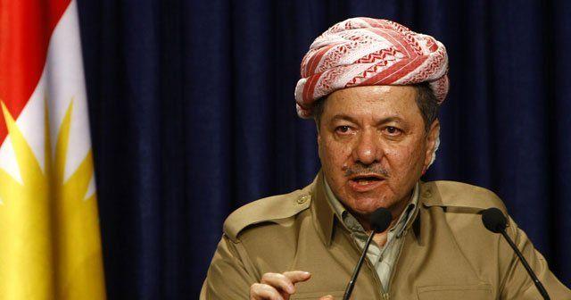 Barzani'den çok çarpıcı Erdoğan yorumu