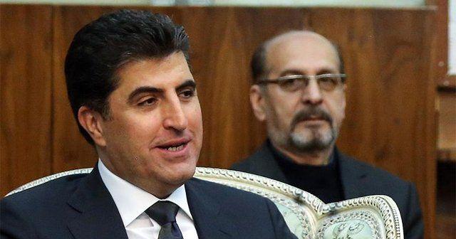 Barzani'den kritik DAEŞ açıklaması