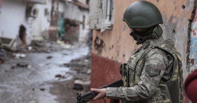 Diyarbakır Sur'un yüzde 99'u temizlendi