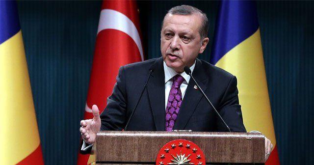 Erdoğan, 'Eğitim sistemini yeniden ele almalıyız'