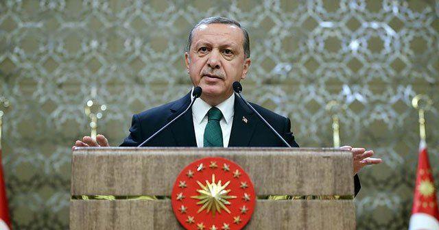 Erdoğan, 'Türkiye bu zor gününde Belçika'nın yanındadır'