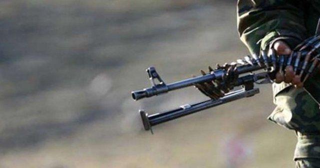 İdil'de 6 terörist etkisiz hale getirildi