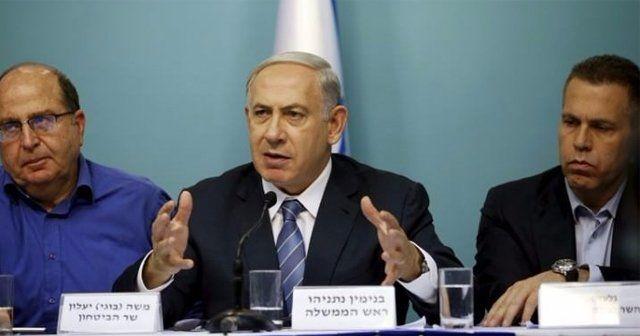 İsrail'in gerçek niyeti ortaya çıktı