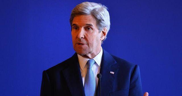 Kerry, 'Suriye rejimi ateşkesin sınırlarını test edemez'
