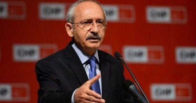 Kılıçdaroğlu TÜRGEV'e yine tazminat ödeyecek