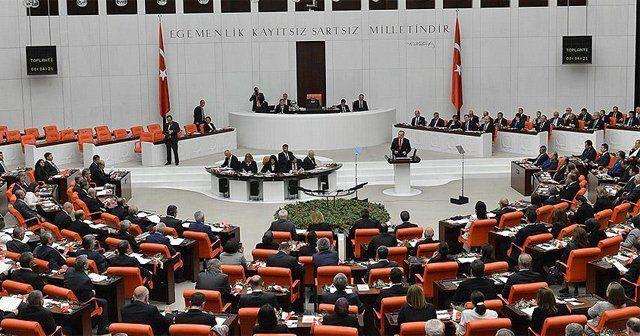 Meclis İslam düşmanlığını inceleyecek
