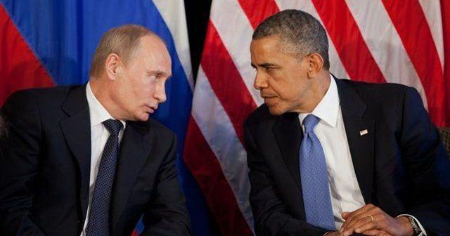 Obama Putin'den serbest bırakılmasını istedi