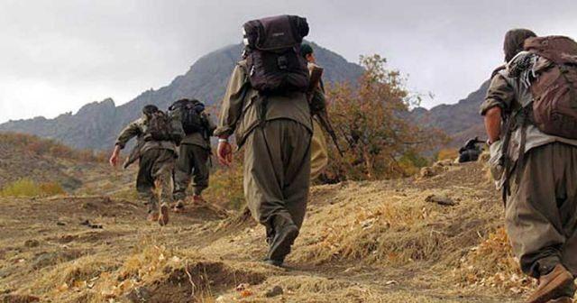 PKK köşeye sıkıştı