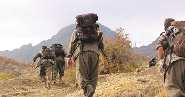 PKK panik içinde, telsiz konuşmaları ortaya çıktı