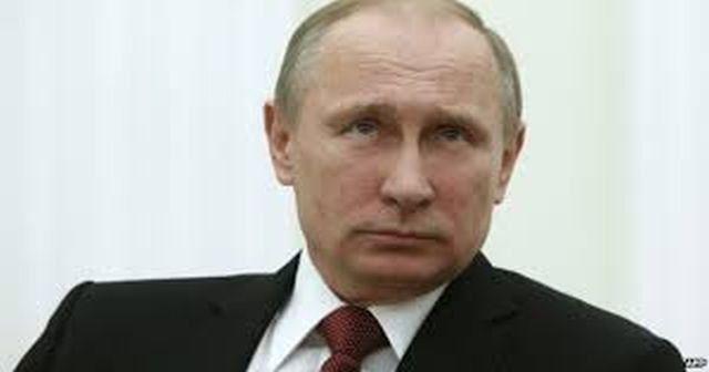 Putin Ankara'daki terör saldırısını kınadı