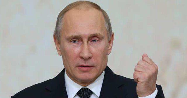 Putin, 'Suriye'ye her an geri dönebiliriz'