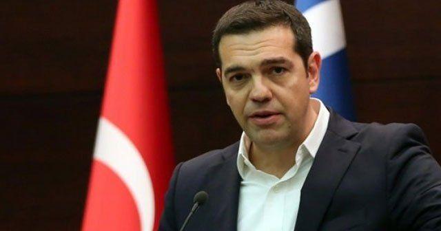 Türk düşmanı için yorum dahi yapamıyorum
