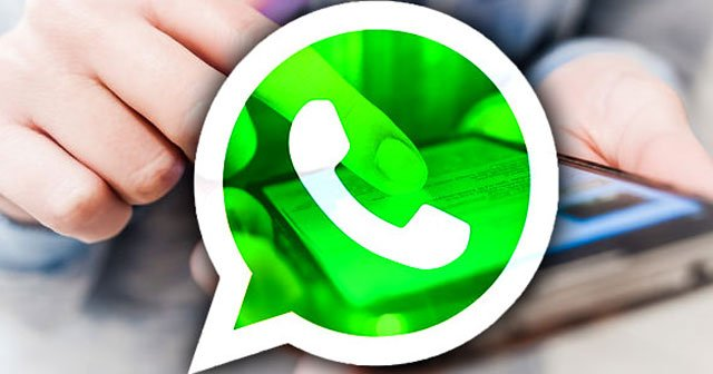 WhatsApp ile belge gönderme devri