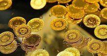 Altın art arda rekorlar kırıyor