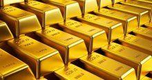 Altın fiyatları Fed sonrası yükselişte