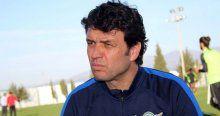 Arslan, 'Galatasaray karşısında ilk hedefimiz öne geçmek'