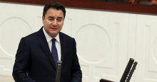 Babacan, 'Türkiye demokrasi, hukuk ve ekonomide eş zamanlı ilerlemeli'